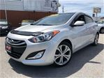 2013 Hyundai Elantra GL NAVIGATION LEATHER PANORAMA ROOF in St Catharines, Ontario