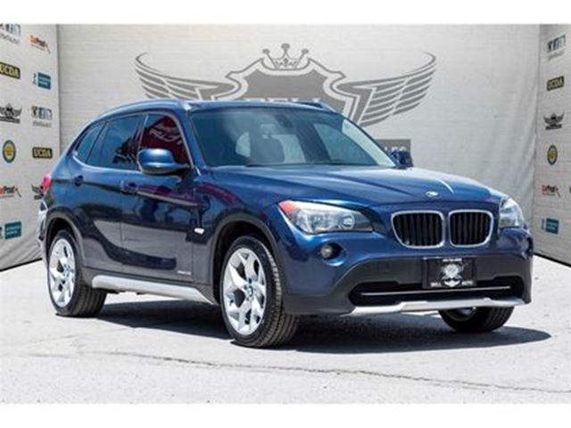 2012 BMW X1 xDrive28i (A8) in Toronto, Ontario