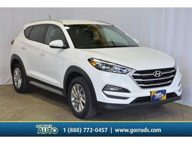 2017 HYUNDAI Tucson PREMIUM/AWD/CAMERA/BLUETOOTH/HEATED SEATS in Milton, Ontario