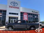 2013 Toyota Tacoma X-CAB ONLY 42,000 KMS in Burlington, Ontario
