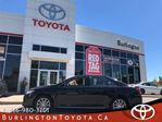 2014 Toyota Camry LE SUNROOF in Burlington, Ontario