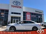 2015 Toyota Camry XSE EXTENDED WARRANTY in Burlington, Ontario