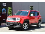 2017 Jeep Renegade Limited*NAV*LEATHER*ROOF*CAM*MINT in Mississauga, Ontario