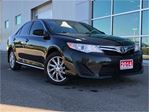 2014 Toyota Camry LE!! JUST TRADED !! in Mississauga, Ontario