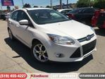 2012 Ford Focus SEL   ROOF   LEATHER   NAV in London, Ontario