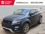 2013 Land Rover Range Rover Evoque DYNAMIC: NAVIGATION, LEATHER, AWD in Edmonton, Alberta