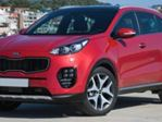 2017 Kia Sportage AWD LX Accident Free, Heated Seats, Back-up Cam, Bluetooth, A/C, - Edmonton in Sherwood Park, Alberta