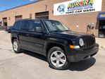 2014 Jeep Patriot NORTH - 4X4 - ALLOYS - ONLY 69K - COMING SOON in Aurora, Ontario