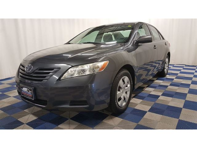 2008 TOYOTA Camry LE/ONE OWNER/AC in Winnipeg, Manitoba