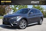 2018 BMW X1 xDrive28i in Mississauga, Ontario