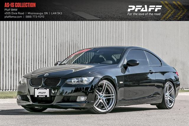 2007 BMW 3 SERIES           in Mississauga, Ontario