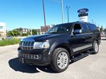 2011 Lincoln Navigator Ultimate in Richmond Hill, Ontario