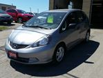 2010 Honda Fit DX-A in Oakville, Ontario