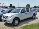 2018 Nissan Frontier SV 4x4 in Cambridge, Ontario