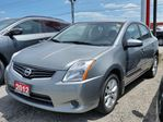 2012 Nissan Sentra 2.0 S 6spd in Cambridge, Ontario