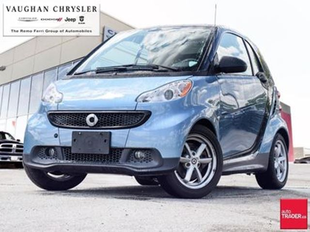 2013 SMART FORTWO Pure * Only 60426 kms * Automatic in Woodbridge, Ontario