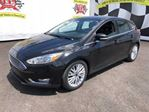2015 Ford Focus Titanium in Burlington, Ontario