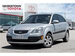 2009 Kia Rio 5 EX A/C HEATED SEATS POWER WINDOWS in Georgetown, Ontario