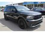 2014 Dodge Durango SXT/AWD/HEATED SEATS/CAMERA/BLUETOOTH/NEW TIRES in Milton, Ontario