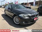 2011 BMW 5 Series i xDrive   LEATHER   ROOF   CAM in London, Ontario