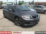 2014 Honda Civic EX   CAM   HEATED SEATS   POWER ROOF in London, Ontario