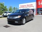 2012 Honda Odyssey Touring at in Calgary, Alberta