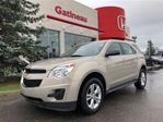 2011 Chevrolet Equinox LS in Gatineau, Quebec