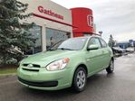 2010 Hyundai Accent L in Gatineau, Quebec