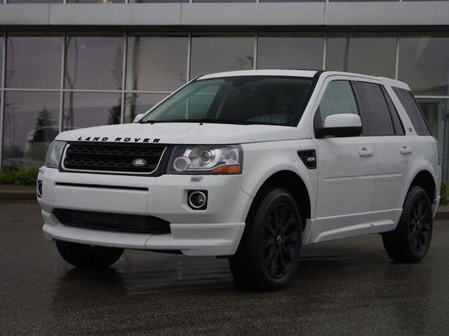 2015 LAND ROVER LR2 HSE With Warranty! in North Vancouver, British Columbia