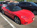 2010 Chevrolet Corvette Base in Thunder Bay, Ontario