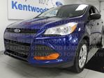 2013 Ford Escape Beautifuly blue Escape S with a heated drivers seat in Edmonton, Alberta