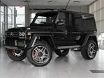 2017 Mercedes-Benz G-Class G 550 4x4 Squared 4dr AWD Sport Utility in Kelowna, British Columbia
