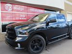 2015 Dodge RAM 1500 ST 4x2 Crew Cab / Tubular Side Steps in Edmonton, Alberta