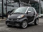 2016 Smart Fortwo electric drive cpn++ in Ottawa, Ontario