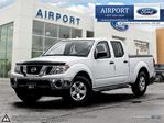 2011 Nissan Frontier SV 4WD with only 86,461 kms in Hamilton, Ontario