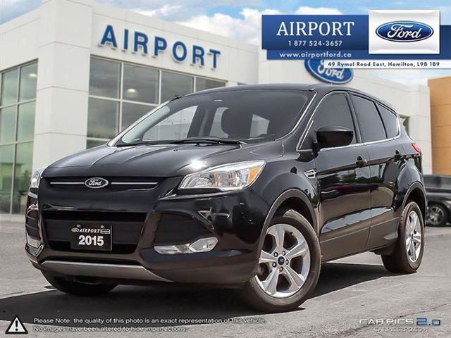 2015 FORD Escape SE FWD with only 140,646 kms in Hamilton, Ontario