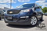 2015 Chevrolet Traverse LS in St Thomas, Ontario