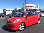 2008 Toyota Yaris RS -HATCH - POWER PKG in Oakville, Ontario