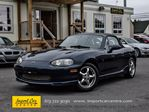 1999 Mazda MX-5 Miata  10th Anniversary Edition in Ottawa, Ontario