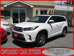 2017 Toyota Highlander LIMITED AWD !!!TOP OF THE LINE!!!  in Toronto, Ontario