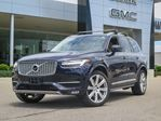 2016 Volvo XC90 T6 INSCRIPTION in St Marys, Ontario