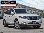 2013 Nissan Pathfinder AWD ONLY 117K! **BACK-UP CAMERA** SL MODEL **7 PASS** in Scarborough, Ontario