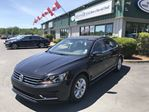 2017 Volkswagen Passat 1.8 TSI Trendline+ in Lower Sackville, Nova Scotia