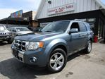 2011 Ford Escape LOADED! ROOF! HEATED LEATHER! in St Catharines, Ontario