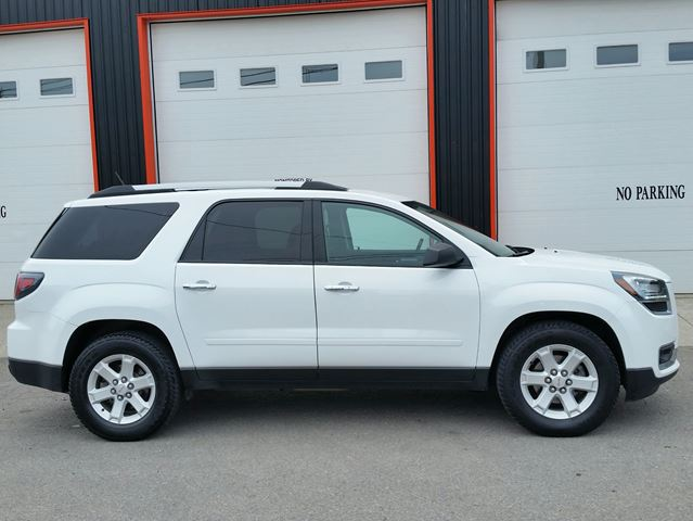 2016 GMC Acadia SLE AWD in Jarvis, Ontario