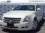 2011 Cadillac CTS Performance in Welland, Ontario