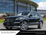 2015 Mercedes-Benz ML63 AMG - in Burlington, Ontario