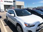 2015 Mitsubishi RVR GT 4x4, Leather, Rockford Stereo in Thunder Bay, Ontario