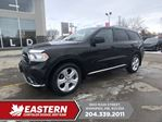 2015 Dodge Durango SXT in Winnipeg, Manitoba