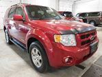 2008 Ford Escape Limited 4D Utility 4WD in Calgary, Alberta